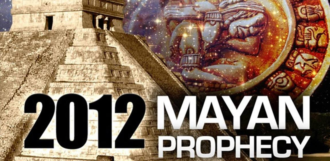 Mayan Prophecy Retold; The World, Post 2012