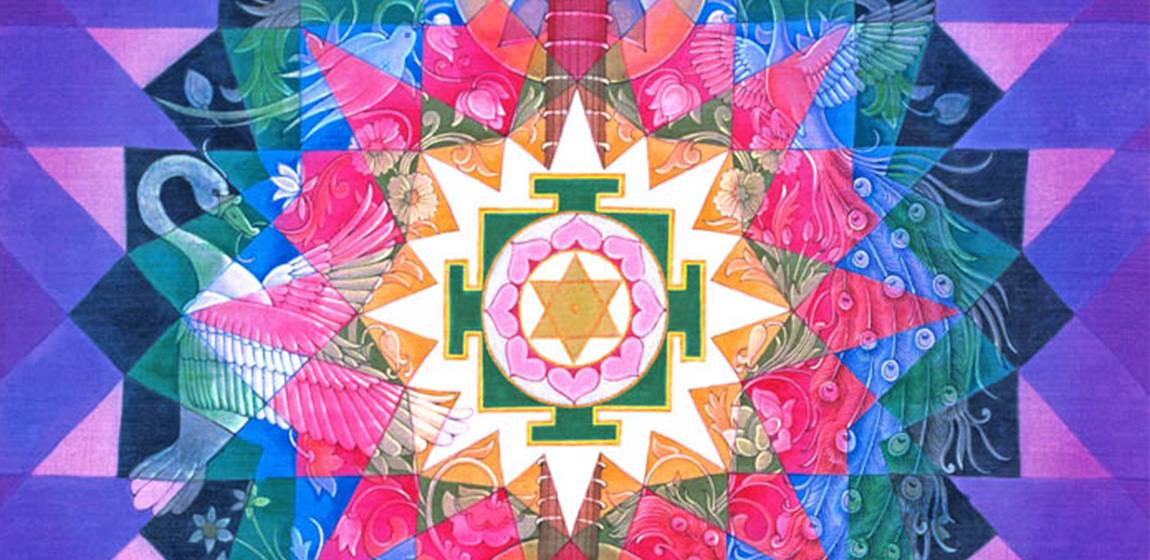 Yantras : Shape And Types