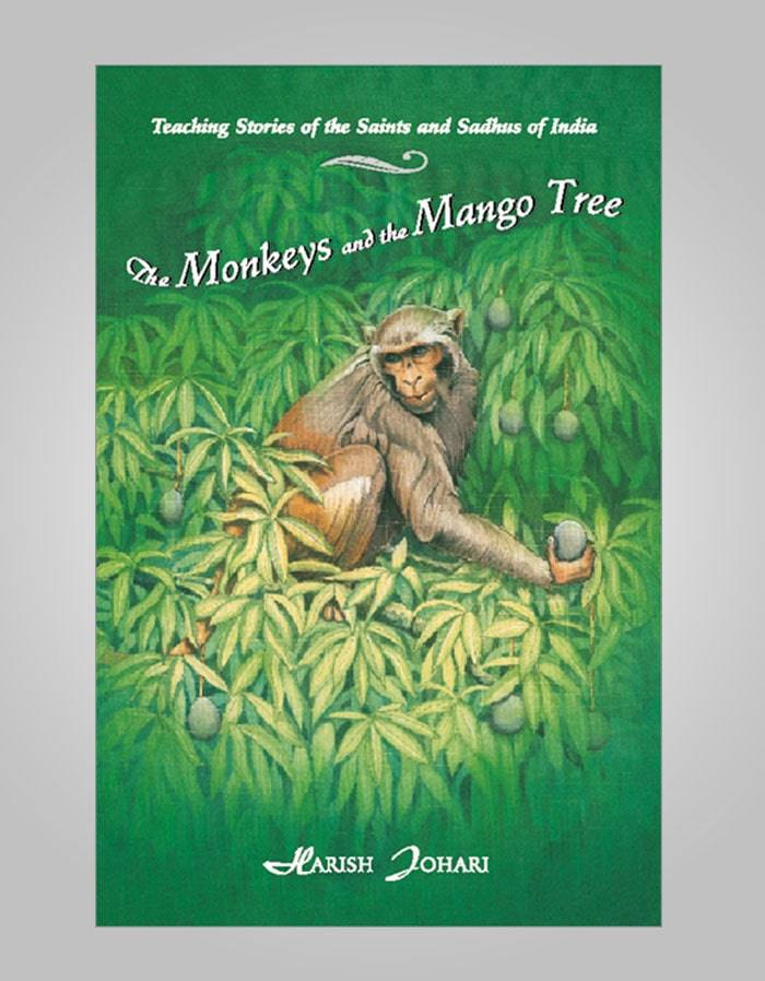 The Monkeys And The Mango Tree By Harish Johari