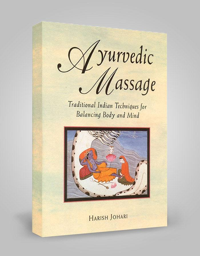 Ayurvedic Massage By Harish Johari