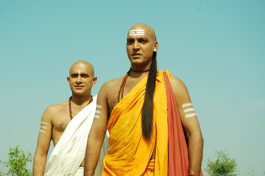 Chanakya Chandragupta maurya sagar world multimedia_27-min