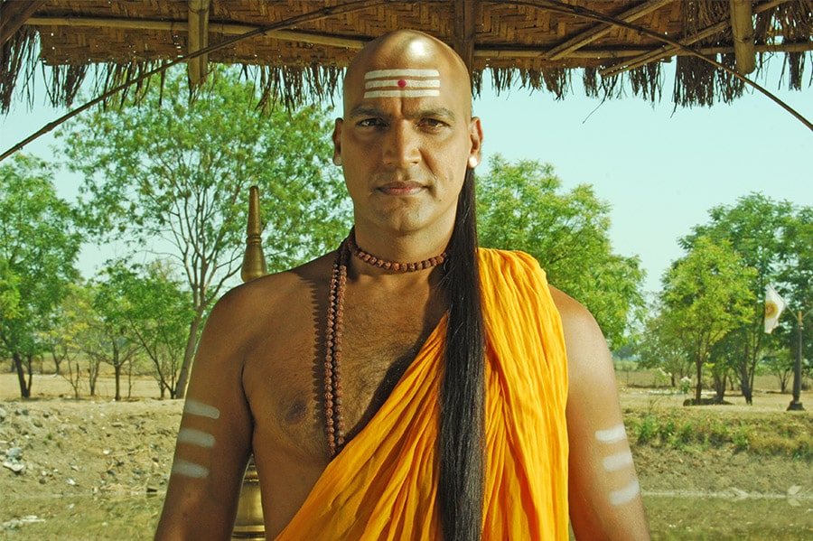Chanakya Chandragupta maurya sagar world multimedia_14-min
