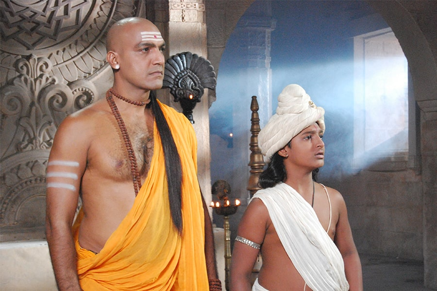 Chanakya Chandragupta maurya sagar world multimedia_04-min