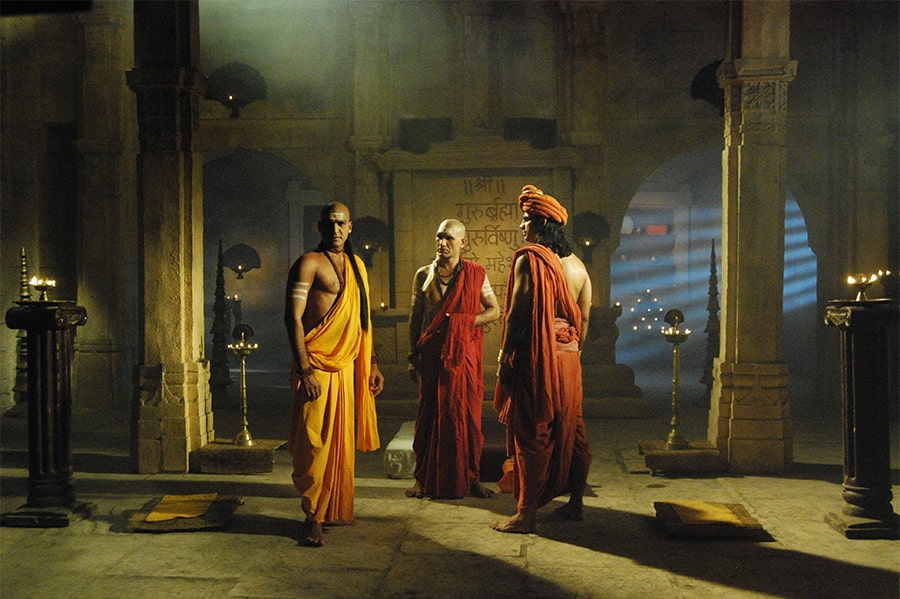 Chanakya Chandragupta maurya sagar world multimedia_07-min