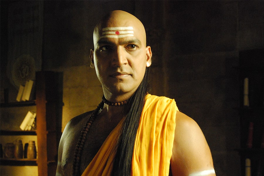 Chanakya Chandragupta maurya sagar world multimedia_06-min