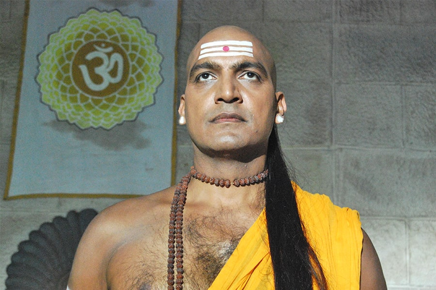 Chanakya Chandragupta maurya sagar world multimedia_11-min