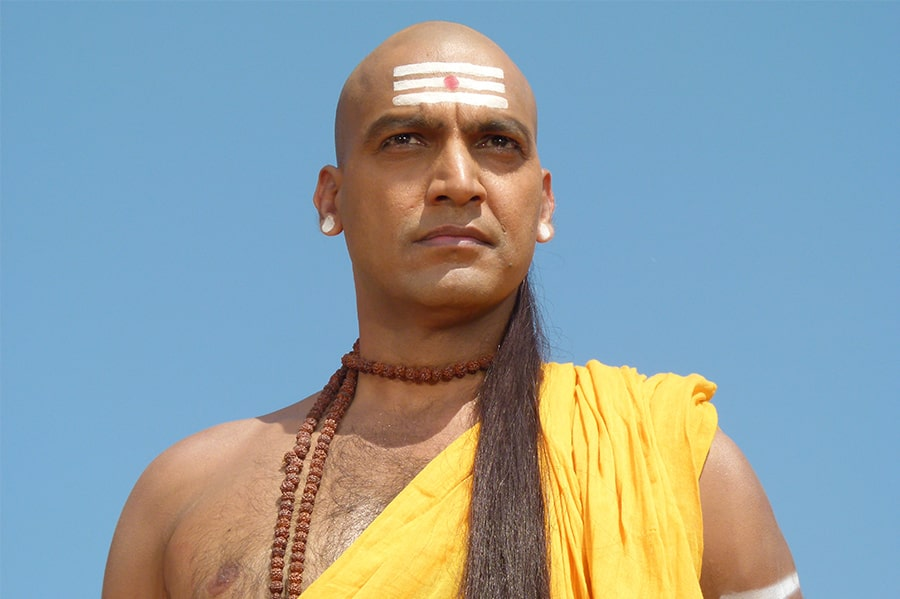 Chanakya Chandragupta maurya sagar world multimedia_01-min